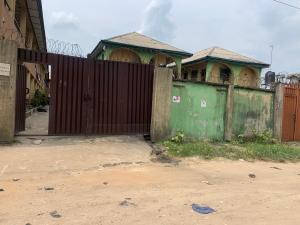 Flat / Apartment for sale Off Aluu Uniport Road Near Delta Park Port Harcourt Rivers