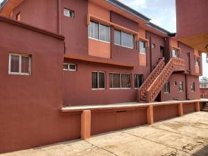 Mini flat Flat / Apartment for rent Iwo road area Ibadan  Iwo Rd Ibadan Oyo
