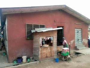 8 bedroom Detached Bungalow House for sale - Phase 1 Gbagada Lagos
