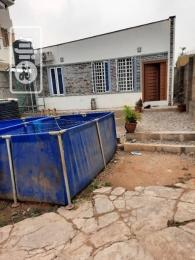 1 bedroom mini flat  Detached Bungalow House for sale Ogunsiji Allen Avenue Ikeja Lagos