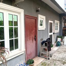 1 bedroom mini flat  Boys Quarters Flat / Apartment for rent Paradise Estate chevron Lekki Lagos