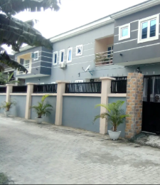 2 bedroom Flat / Apartment for sale Peter Odili Road, Port Harcourt Rivers