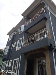 2 bedroom Blocks of Flats House for rent Off ishaga mabo Randle Avenue Surulere Lagos