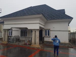4 bedroom Detached Bungalow for rent Gwarinpa Abuja