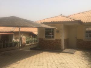 3 bedroom Semi Detached Bungalow House for rent Citec Estate Nbora Abuja