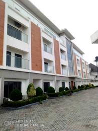 3 bedroom Blocks of Flats for sale Osborne 2 Osborne Foreshore Estate Ikoyi Lagos