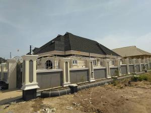 4 bedroom Detached Bungalow House for sale behind Lubcon Ilorin Kwara