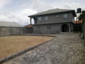 4 bedroom Detached Duplex House for sale adeba Ibeju-Lekki Lagos