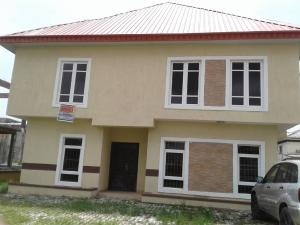 4 bedroom Detached Duplex House for sale pearl gardens estate behind shoprite Sangotedo Ajah Lagos
