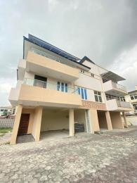 4 bedroom Semi Detached Duplex House for rent ONIRU Victoria Island Lagos