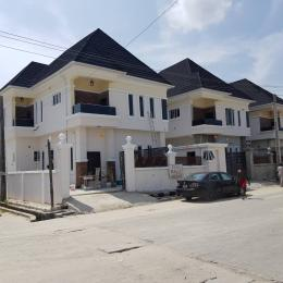 4 bedroom Detached Duplex House for sale  Close to Blenco Shoppers Mall Addo Rd Ajah Lagos