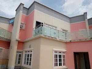 4 bedroom Terraced Duplex House for sale Galadimawa  Galadinmawa Abuja