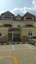 4 bedroom Terraced Duplex House for rent diplomatic zone Katampe Ext Abuja