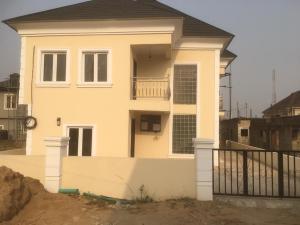 4 bedroom Detached Duplex House for rent discovery estate behind MTR GARDENS  Isheri North Ojodu Lagos