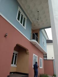 5 bedroom Detached Duplex for sale Kolapo Ishola Gra, Akobo, Ibadan Akobo Ibadan Oyo