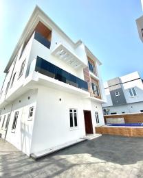 5 bedroom Detached Duplex House for rent Off Ado road Ado Ajah Lagos