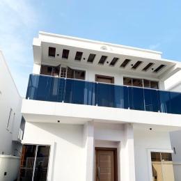 5 bedroom Detached Duplex House for rent Addo road Ado Ajah Lagos