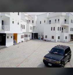 5 bedroom Terraced Duplex House for rent not far from living faith Church Jahi Abuja