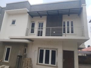 5 bedroom Flat / Apartment for rent Gwarinpa Gwarinpa Abuja