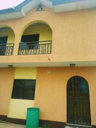 5 bedroom Detached Duplex House for sale Olokodanan street close to Mowe bustop  Mowe Obafemi Owode Ogun