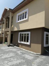 Semi Detached Duplex for rent Eden Garden Ajah Lagos