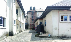 2 bedroom Blocks of Flats House for sale CHINDA Ada George Port Harcourt Rivers