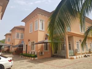 10 bedroom Terraced Duplex for sale Katampe Ext Abuja