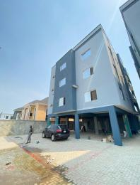 3 bedroom Flat / Apartment for rent Orchid hotel road, 2nd toll gate chevron Lekki Lagos