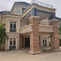 8 bedroom Detached Duplex for sale Asokoro Main Asokoro Abuja