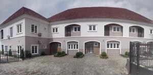 4 bedroom Terraced Duplex House for rent Jabi By Dakibyu Dakibiyu Abuja