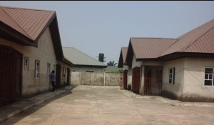 10 bedroom Blocks of Flats House for sale Eneka, Port Harcourt Rivers
