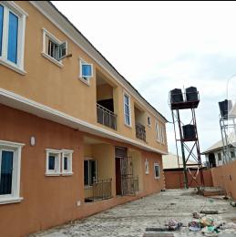 Blocks of Flats House for rent Greenville Estate, Badore Ajah Badore Ajah Lagos