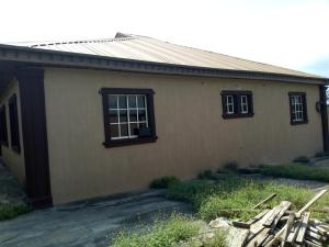 4 bedroom Flat / Apartment for sale Poultry Road Papa Edu Area Agbara Agbara-Igbesa Ogun