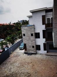 4 bedroom Semi Detached Duplex for sale   Parkview Estate Ikoyi Lagos