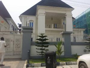 6 bedroom Detached Duplex House for sale amuwo odofin Amuwo Odofin Amuwo Odofin Lagos