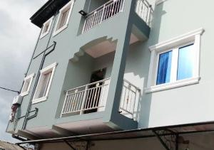 1 bedroom mini flat  Mini flat Flat / Apartment for rent Ilupeju Lagos