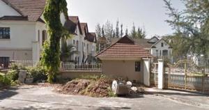 Detached Duplex House for sale Central Area Abuja