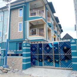 1 bedroom mini flat  Mini flat Flat / Apartment for rent mercy land PHC Rumuosita Port Harcourt Rivers