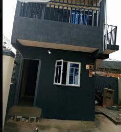 1 bedroom mini flat  Self Contain Flat / Apartment for rent UPPER MISSION, benin city Oredo Edo