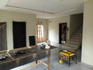 4 bedroom Semi Detached Duplex for rent Phase 2 Gbagada Lagos