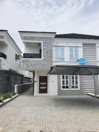 4 bedroom Semi Detached Duplex House for rent Victory Bay Estate, Orchid Road by Lekki 2nd Toll gate Lekki Lagos