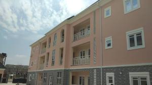 3 bedroom Flat / Apartment for rent Gilmore Jahi Abuja