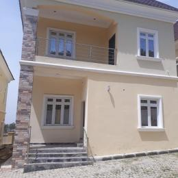 4 bedroom Semi Detached Duplex House for rent Guzape Abuja