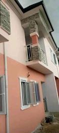 2 bedroom Semi Detached Duplex for rent Eliozu Port Harcourt Rivers