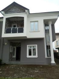 4 bedroom Semi Detached Duplex House for rent Behind The New Shoprite In Sangotedo In Ajah Axis Lekki. Sangotedo Ajah Lagos