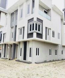 4 bedroom Detached Duplex House for sale Ikeja G.R.A Ikeja GRA Ikeja Lagos