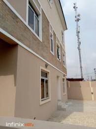 6 bedroom Detached Duplex House for rent Abijo Gra Abijo Ajah Lagos
