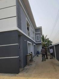 2 bedroom Flat / Apartment for rent new Rd off cournerstone Nta Road Magbuoba Port Harcourt Rivers
