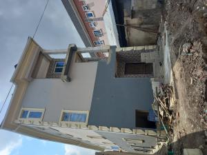 2 bedroom Flat / Apartment for rent Off Herbert Macaulay way Ebute Metta Yaba Lagos