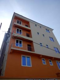 3 bedroom Blocks of Flats House for sale Off Herbert Macaulay way Alagomeji Yaba Lagos